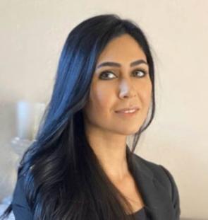 Shazia Safi